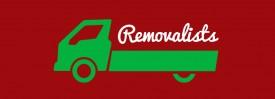 Removalists Glen Forbes - Furniture Removals