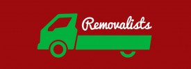 Removalists Glen Forbes - My Local Removalists